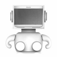 Philips/飞利浦支架全套版 AW6005/93 小飞语音点歌智能云生态无线WiFi蓝牙音箱音响 带支架