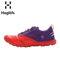 Haglofs火柴棍女款轻便透气徒步鞋497010