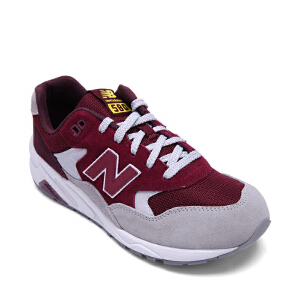 New Balance 中性580系列复古鞋MRT580LH 支持礼品卡支付