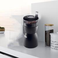 【当当自营】Delonghi/德龙 KG40家用电动按压式磨豆机咖啡豆研磨\磨粉