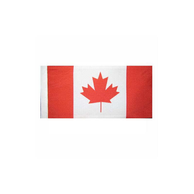 16其它】台式加拿大国旗21*14cm价格-6zd02 床尾凳图片