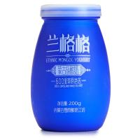 【春播】雪原兰格格蒙古族酸奶200g