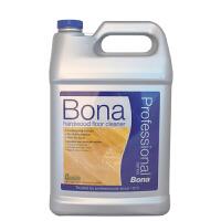 博纳BONA实木地板保养清洁剂补充装 1加仑 补充装环保无残留
