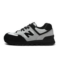 NB BaoBei男鞋新百伦鞋业公司授权N字鞋夏季574休闲跑步鞋复古女鞋运动鞋