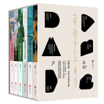 蒋勋艺术美学6册套装