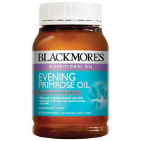 【澳洲直邮】BLACKMORES/澳佳宝 澳洲直邮 Blackmore月见草复合油190粒 2瓶价 海外购