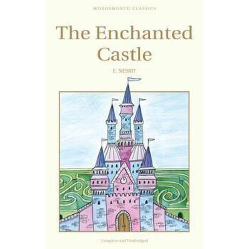 Bechanted Castle 圣歌城堡(Wordsworth Classics) ISBN 9781853261299