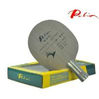 正品 PALIO拍里奥 钛金王 全面型 5木2钛2碳 乒乓球拍 底板