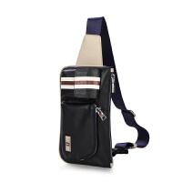 瑞士军刀腰包男 手拎包真皮腰包 时尚潮流大容量挎包 骑行包 BM40627