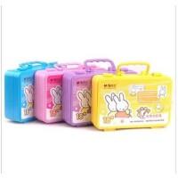 晨光文具 晨光水彩笔 晨光FCP90162米菲18色盒装可洗水彩笔