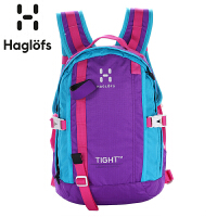 Haglofs火柴棍技术型轻量活动背包10升338029