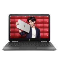 惠普(HP)Pavilion 14英寸笔记本14-al125TX i5-7200U 8G 256G银 固态NV940MX 2G独显 FHD IPS