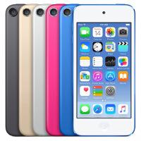 【苹果2015年上市】iPod touch6 16G MP4多媒体播放器 (4英寸Retina显示屏,800万像素后置摄像头, 120万像素Face Time HD摄像头,双核A8芯片,Earpods耳机)
