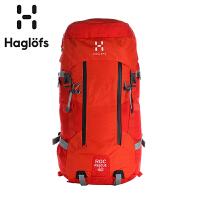 Haglofs火柴棍户外轻量耐磨阿式攀登背包40升334052