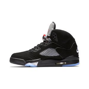 Nike Air Jordan 5 Low Royal 男 AJ5黑银845035-003 881432-305 军绿*