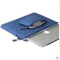 苹果笔记本包Mac book Air11内胆包 苹果笔记本保护壳 保护套 电脑包 Pro13 15寸电脑牛仔帆布保护套