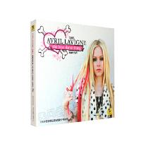 Avril Lavigne/艾薇儿 美丽坏东西 第3张专辑 CD+大海报