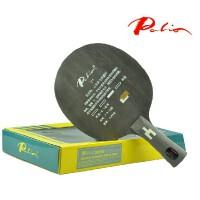 PALIO拍里奥 V-1 V1 7木4碳 弧圈快攻型 乒乓球拍 底板