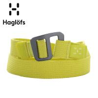 Haglofs火柴棍男女时尚腰带602616