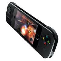 Logitech/罗技 G550 掌游控手机游戏手柄 IPhone手机游戏手柄 兼容IOS 7 全新盒装正品行货