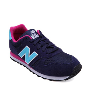 New Balance女士经典复古鞋WL373NTP-B 支持礼品卡支付