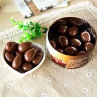 [当当自营] 倍乐思 烘焙扁桃仁夹心牛奶巧克力120g
