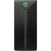 惠普(HP)光影精灵 580-056cn台式游戏电脑主机(i5-7400 8G 128GSSD+1T GTX1060 3G独显 三年上门)