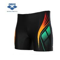 Arena 阿瑞娜 2014男士平角泳裤 时尚运动休闲裤 专柜正品