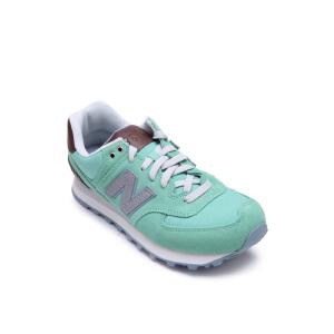 New Balance 女士574系列复古跑步鞋WL574BEC 支持礼品卡支付