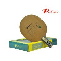 PALIO拍里奥 T-3 T3 5木2碳 弧圈快攻型 乒乓球拍底板