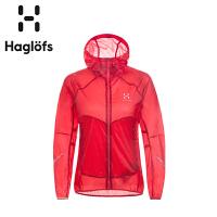 Haglofs火柴棍女款轻便舒适透气皮肤风衣603365 (亚洲新版)