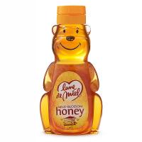 【春播】法国蜜月小熊型蜂蜜 250g