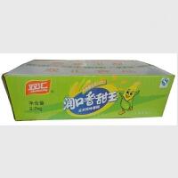 【包邮】双汇 火腿肠(润口香王玉米风味香肠) 48gx60支 整箱 特产肉类零食小吃 办公室零食