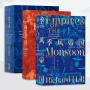 汗青堂系列·世界史:海洋与文明(精装)+棉花帝国+季风帝国(共3册)
