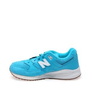 New Balance女士休闲复古鞋W530AAH-B 支持礼品卡支付