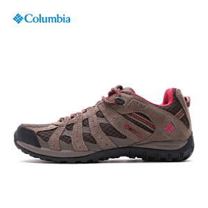 【领卷满400减100】Columbia哥伦比亚户外女士轻便缓震透气低帮徒步鞋BL3948