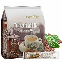 [当当自营] 马来西亚进口 金宝 Campbell's 白咖啡 600g