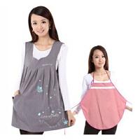 朵康8207孕妇防辐射服防辐射孕妇装防辐射衣服秋冬装送肚兜