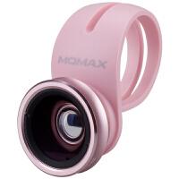 momax摩米士手机镜头广角微距二合一单反套装苹果6s通用外置摄像