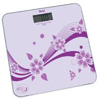 Beryl 贝雅电子称体重秤超精准家用电子秤人体秤体重称体重计健康秤称重 BY1311