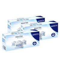 碧然德(Brita)Maxtra净水壶净水器滤水壶双效滤芯 9枚装(P3*3)