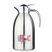 TOMIC特美刻不锈钢保温壶大容量热水瓶家用家居保温瓶2L户外