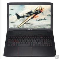 华硕(ASUS) 飞行堡垒尊享版FX-PRO 15.6英寸游戏笔记本电脑(i7-6700HQ 8G 1TB HDD GTX960M 2GB GDDR5独显)