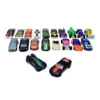[当当自营]Hotwheels 风火轮 火辣小跑车20辆装 合金车模儿童玩具 H7045