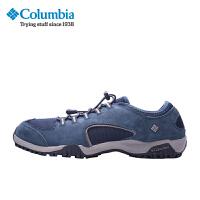 【领卷满400减100】Columbia/哥伦比亚户外男鞋经典休闲徒步鞋YM1087