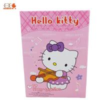 星空棒棒糖 硬质糖果(KT猫) 18g*10支 礼盒装 情人节生日创意礼物