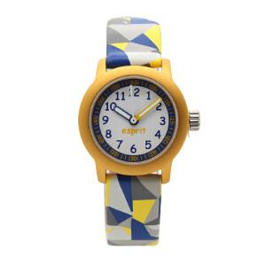 全国联保ESPRIT 时装表 儿童手表 男女士手表 中性手表ES106414004