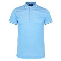 PAUL&SHARK/保罗鲨鱼男士短袖POLO衫R1601PLPHM05 支持礼品卡支付
