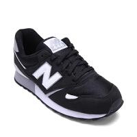 New Balance 中性446系列复古鞋U446BW 支持礼品卡支付