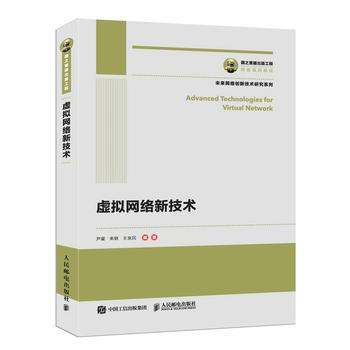 国之重器出版工程 虚拟网络新技术